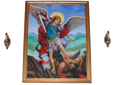 Picture of St. Michael
