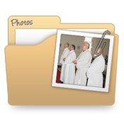 Ordination of Deacons, October 2011